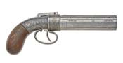 Cogswell Pepperbox Revolver