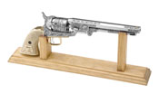 Pistol Stand For M1851 Navy Revolvers