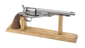 Pistol Stand For M1860 Army Revolvers