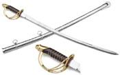 1860 Cavalry Saber Sword