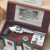 Deluxe Wood Display Box