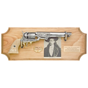 Deluxe Wild Bill Hickok Frame Collection