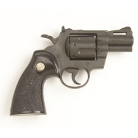 ".357 Magnum 2.5"" Barrel Replica"