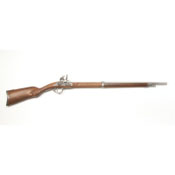 French Model 1807 Flintlock Riflle Replica