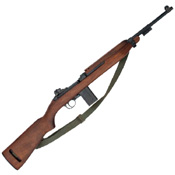Replica WWII M1 Carbine .30 cal Rifle With Sling Non-Firing Gun
