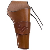 1873 Peacemaker Red River D Holster