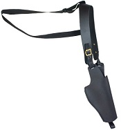 Leather Single Shoulder Holster