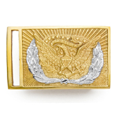 Civil War Belt Buckle For Sword Belt 16-A31
