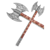Valkyrie's Battle Axe