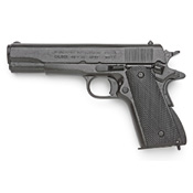 .45 Government Automatic Pistol