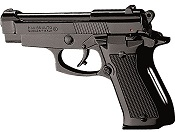 Kimar M85-8MM Blank Firing Gun Replica-Black