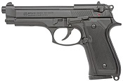 Beretta  Replica M92F-8MM Blank Firing Gun-Black