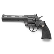 ".357 Police Magnum 6"" Barrel Replica"