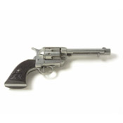 1873 Replica Frontier Revolver, Grey/Black