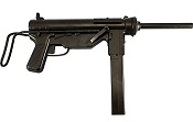 "Non-Firing Replica US ""Grease Gun"" .45 Submachine Gun"