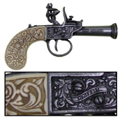 Flintlock, 1798 English Gray