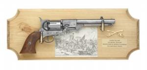 Gettysburg Historic Frame Set