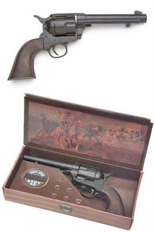 Model 1873 Western Army Model Pistol.