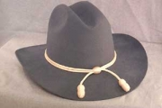 Hat Cord Yellow For Size Large & Extra Large