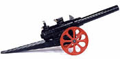 Major Field Cannon